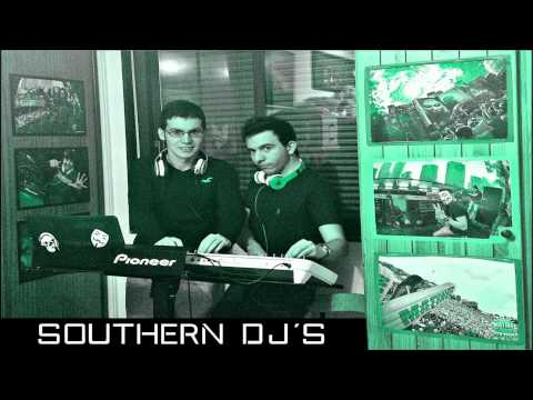 southern djs on air - episodio 1