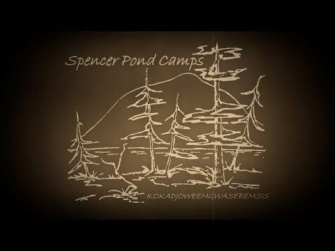 Spencer Pond Camps - Northern Maine Camp & Cabin Rentals - Lakefront Family Vacation