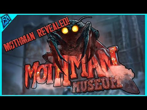 Fallout 76 Mothman REVEALED! - New Images thumbnail