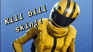Tuer Bill Skin tue 12 ?! - Fortnite Battle Royale: Babalou Le Leader