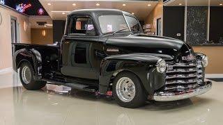 1948 Chevrolet Pickup For Sale