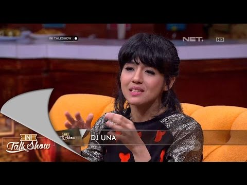 Ini Talk Show 21 September 2015 Part 6/6 - Armand Maulana, DJ Una, Vega, Anna