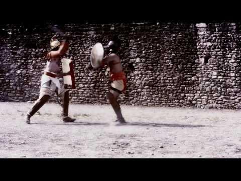 GOTLAND - SLAVES OV THE EMPIRE (OFFICIAL VIDEO) [HD]