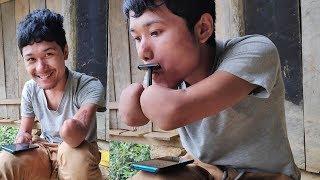 A Lai BẬT MÍ VỀ CÔNG VIỆC CHUYÊN MÔN KHIẾN AI CŨNG SHOCK | Trình Tường TV