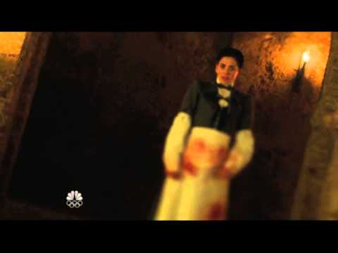 Alexander Grayson as Dracula Saves Renfield Dracula 2013 HD Season 1 Episode 5