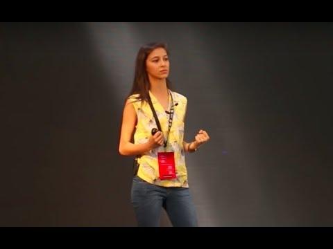 Matemática não é fazer contas   Inês Guimarães   TEDxGuimarães