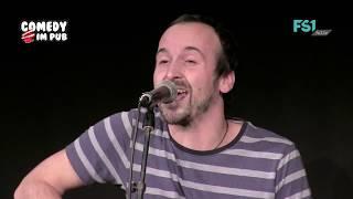 Comedy Im Pub | Da Berrer | FS1