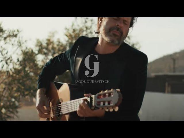 Spanish Inquisition | Jacob Gurevitsch | Spanish Instrumental acoustic guitar music