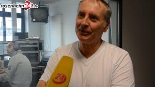 Christian Fahrenschon erklärt das Wiesn Band Battle 2016