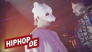 """Cro über Ziele & Fehler, neues Album, """"tru."""", USA, """"Unendlichkeit"""" & Hiphop.de Award 2017 – On Point - Stafaband"""