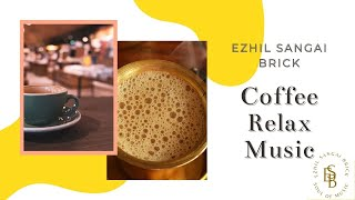 Coffee Shop Relax Music |Relax Jazz Cafe Piano And Guitar Instrumental Background To Study, Work IPL