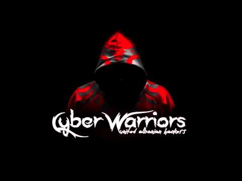 Albanian Hackers Theme Song - UAH-Crew (Official Music Video) HD
