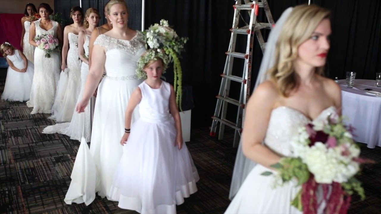 The Wedding Suite - Tallahassee, Florida - Annual Bridal Show 2017 ...
