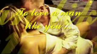It Takes a Man & a Woman - Teri Desario