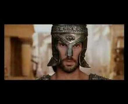El guardián de Troya - Warcry