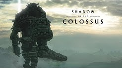 Shadow of the Colossus PS4: All Bosses and Ending