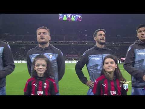 Serie A TIM   Highlights Milan-Lazio 1-0