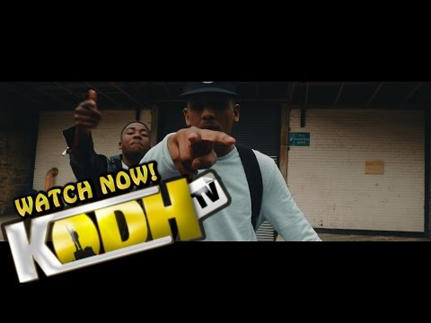 KODH TV - Prince Omari X Sho - R.I.C.O (Official Music Video) @PrinceOmari_ @Shoaibig