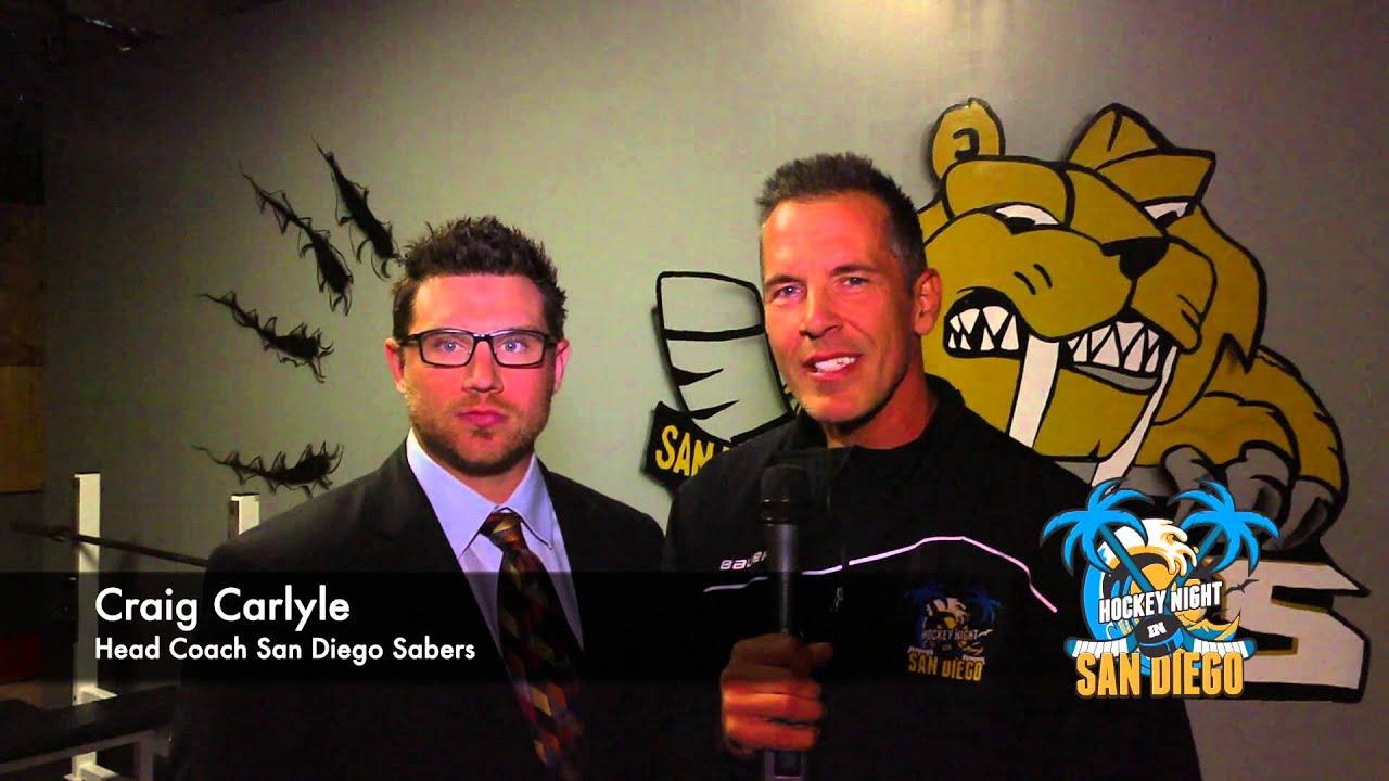 San Diego Gulls vs Sabres - mhl.hockey