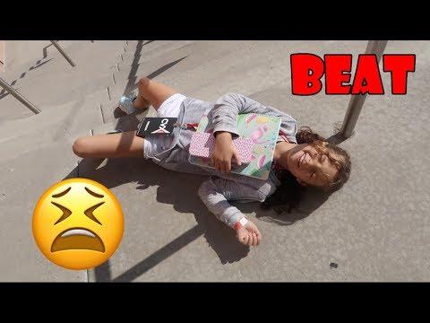 Hayley is Beat 😫 (WK 344.4) | Bratayley