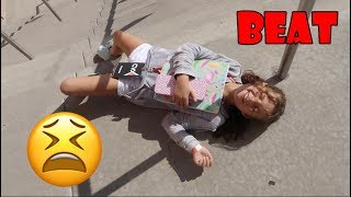 Hayley is Beat 😫 (WK 344.4) | Bratayley
