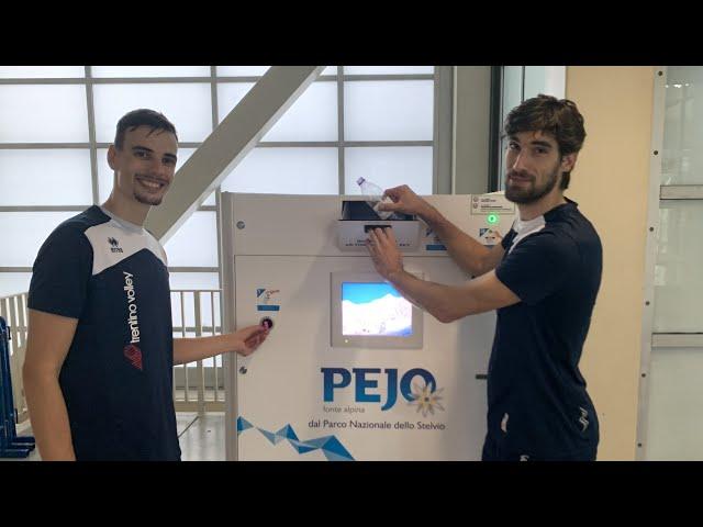 Giannelli e Vettori illustrano il progetto