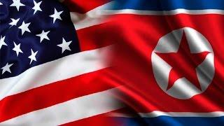 США против Северной Кореи