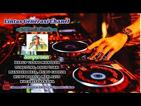 Terbaru 2017 Dancer Sunda Remix