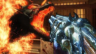 GRIEF MODE: BLACK OPS 2's FORGOTTEN GAME MODE