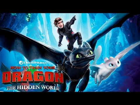 Once There Were Dragons (How to Train Your Dragon The Hidden World Soundtrack)