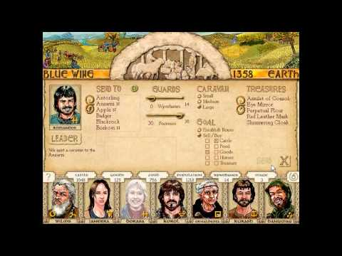 Let's Play King of Dragon Pass with Bormac 30  