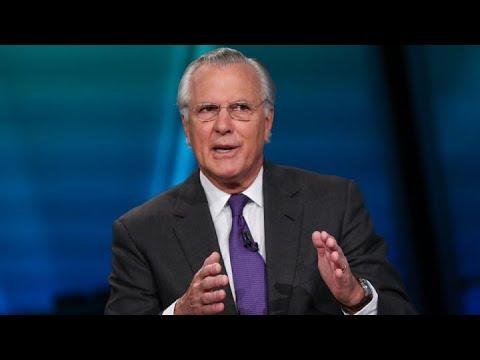Former Dallas Fed President Richard Fisher On The Economic Effects Of Coronavirus