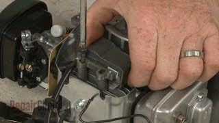 This video provides step-by-step repair instructions for replacing the ignition coil on an Echo leaf blower. The most common reason for replacing the ignition coil ...