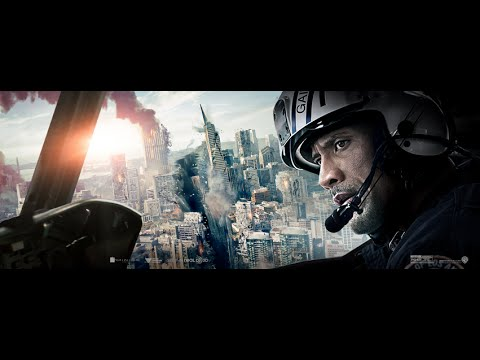Let's Talk Podcast: San Andreas 2015 Movie  Talk, Thoughts & More