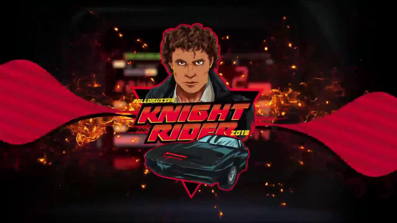 Knight rider tv series 2019