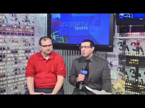 SSPTV News - Sports with Dave Day