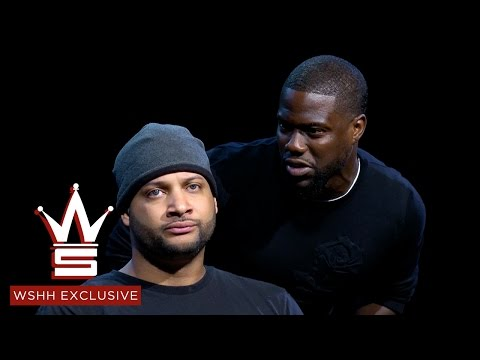 Kevin Hart Interrogates Disgruntled Fans Who Were Kicked Out Of His Show! (WSHH Exclusive - Comedy)