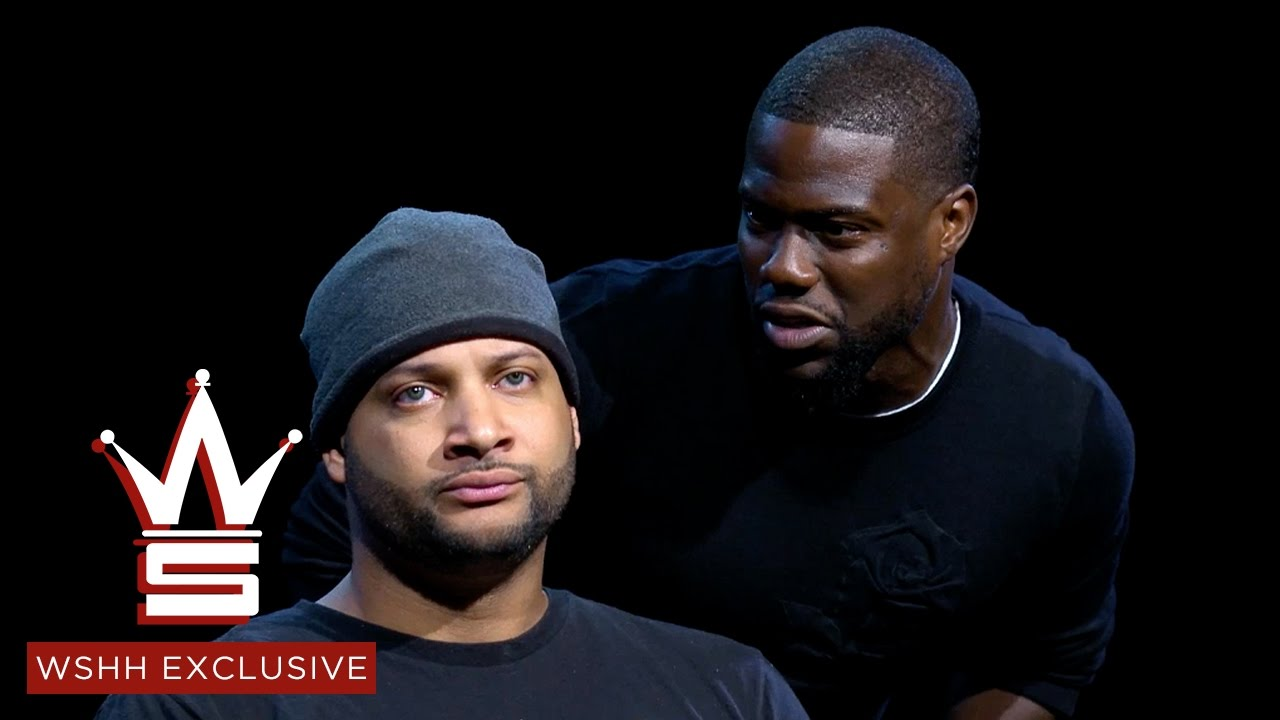 Kevin Hart Interrogates Disgruntled Fans Who Were Kicked Out Of His Show!