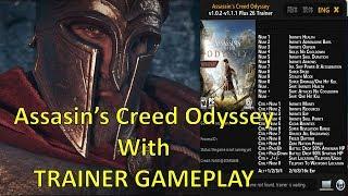 Assassins Creed Origins Trainer 1 21 — Neobux Bg