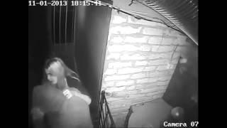 Дом ужасов в Грузии Видео из +100500