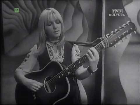 Maryla Rodowicz — Let It Be in Polish 1971