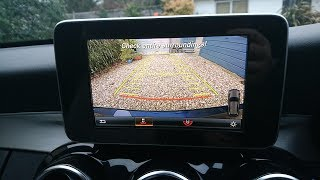 Do You Really Need Parking Sensors and/or A Reversing Camera? - Lloyd Vehicle Consulting