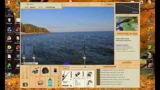 Русская Рыбалка 3.7.5 Финский залив карась серебряный.