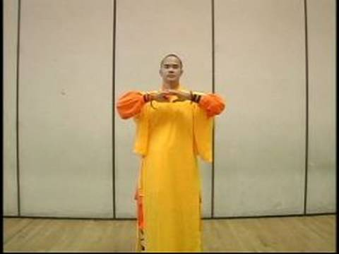 Meditative Exercises of Shaolin Martial Arts   Baduanjin Qigong     Meditative Exercises of Shaolin Martial Arts   Baduanjin Qigong Exercises 1    2