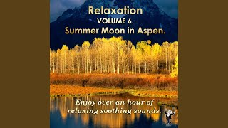 Summer Moon in Aspen
