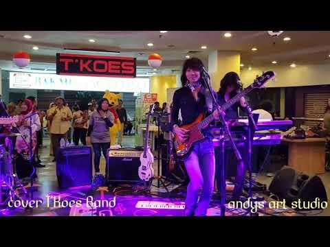 Cinta Mulia cover T'Koes Band