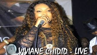 Nouvel Album Live de  Viviane CHIDID - SHAMA LAMA DING DONG