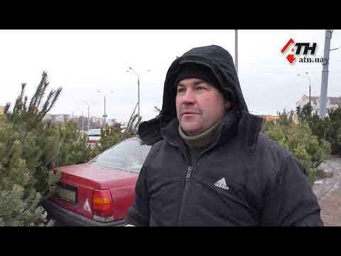 АТН Харьков: ДТП с Летальным исходом. Под колесами грузовика погиб пенсионер - 18.12.2018