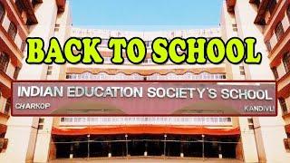 Phir Se Mujhe School Me Jane Do Na Jara-2007-08 Batch-I.E.S school Charkop