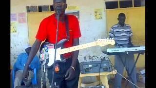 Abyei Jazz Band - Arop Nyok Kuol - Paanda